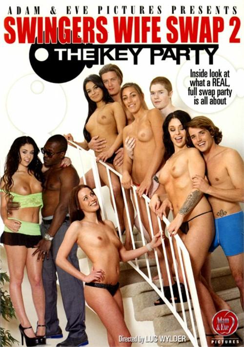 Swingers Wife Swap 2: The Key Party