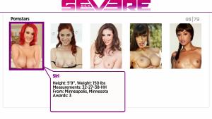 Severe Sex Films Private Roku Channel Screenshot