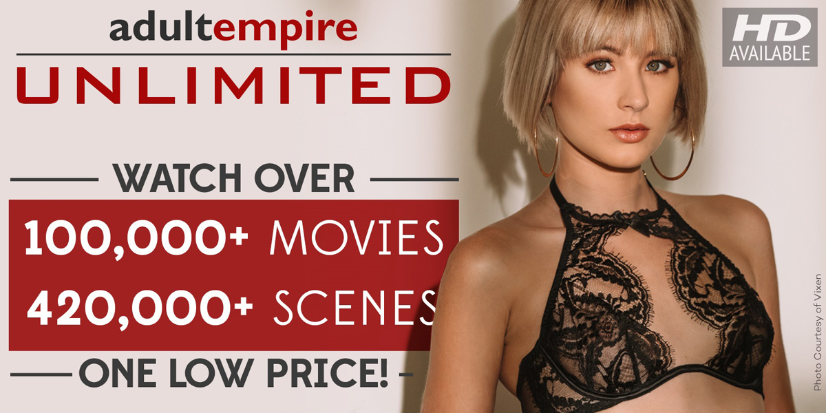 Adult Empire Unlimited on Roku