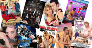 All Time Most Popular Videos on AdultEmpire