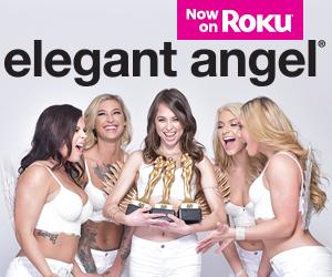 Elegant Angel on Roku