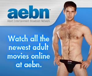 AEBN Gay Video on Demand