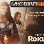Whorecraft HD on Roku
